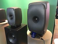 IBC 2019 gear (microphones, monitor speakers, recorders and some other gear)-genelec_ibc2019.jpg