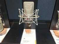 IBC 2019 gear (microphones, monitor speakers, recorders and some other gear)-neumann_tlm103.jpg