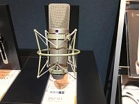 IBC 2019 gear (microphones, monitor speakers, recorders and some other gear)-neumann_u67set.jpg
