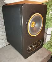 Tannoy Gold 8 300-Watt Bi-Amplified Nearfield Reference Monitor-20200210_162156.jpg