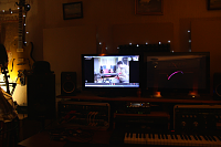 Today in the studio... (photo upload thread)-skype-session-w-young-talent-oregon.png