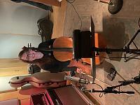 Today in the studio... (photo upload thread)-tara.jpg