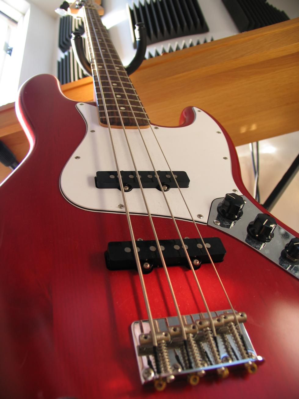 what is the bass and rigs of pro bassists gearslutz pro audio community. Black Bedroom Furniture Sets. Home Design Ideas