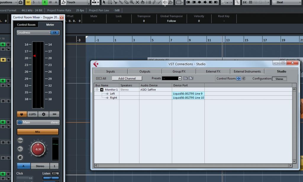No Sound Scrubbing Audio In Cubase 8 Pro Gearslutz Pro
