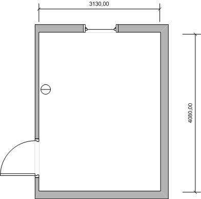 Sepmeyer S Three Room Ratios