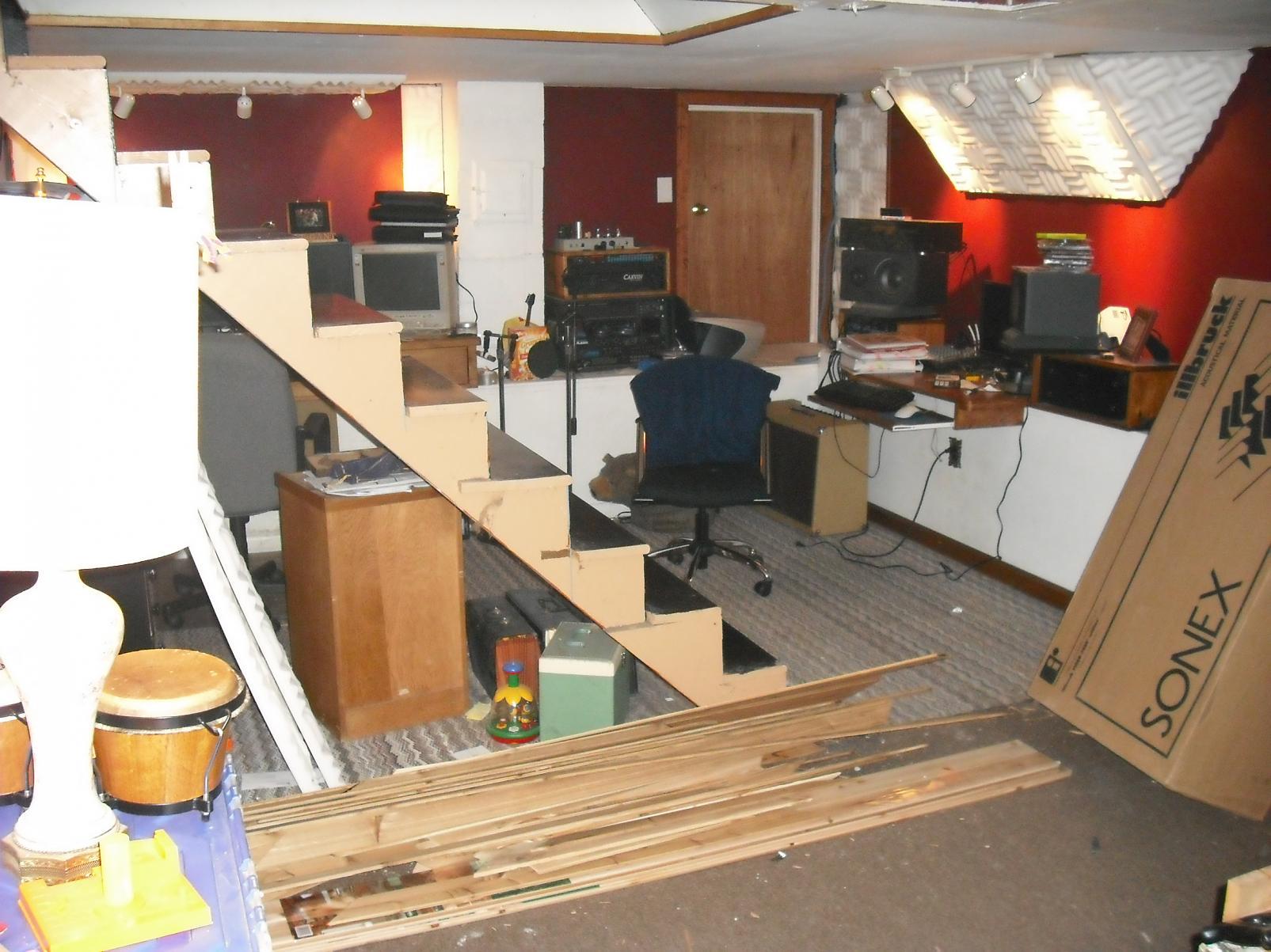 Basement Design Help See Pics Low Ceiling Designer Basements