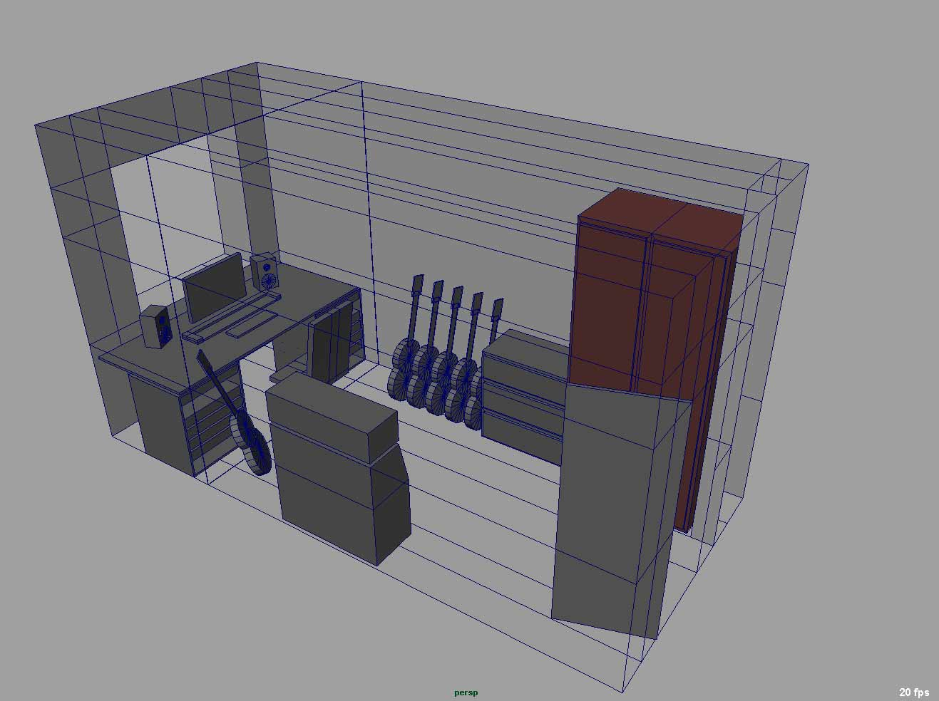 Cheap Room Acoustic Treatment