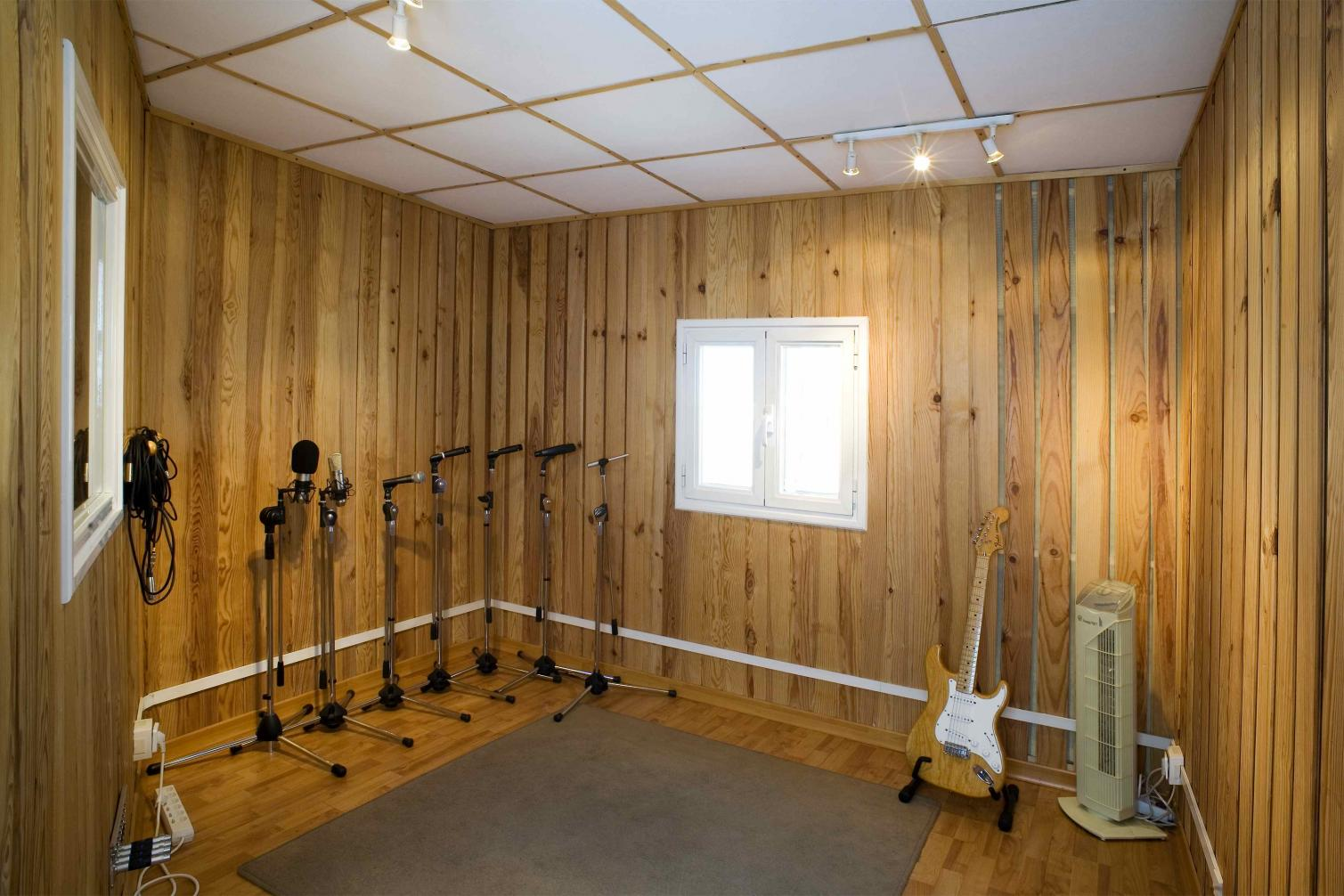 How Do You Make A Room Have Good Acoustics
