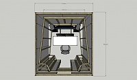 Need some advice on soundproofing and acoustic treatment of my tiny studio-hc_studio_1_top_perspective.jpg