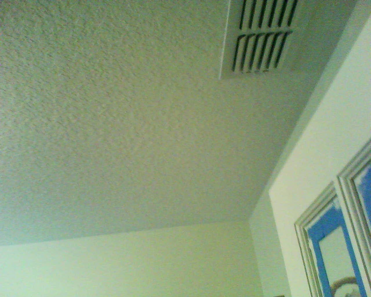 Small Square Room Acoustics