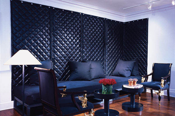 Curtains Ideas best noise reducing curtains : Best Noise Cancelling Curtains - Rooms