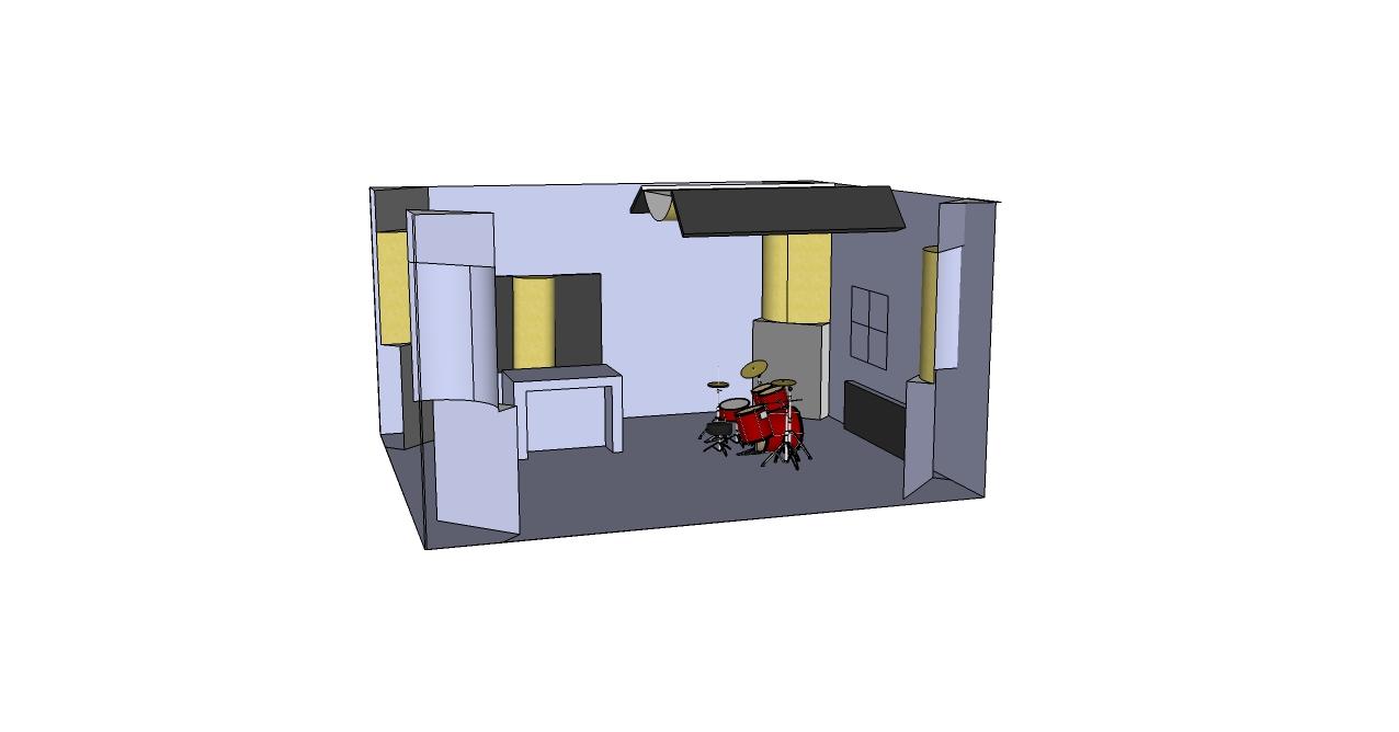 Studio room layout question. - Gearslutz Pro Audio Community