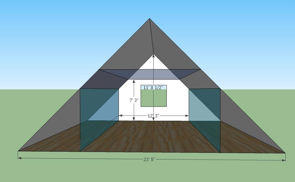 Control Room Build Modes Soffits Slat Walls Etc