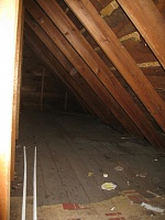 Control room build: modes, soffits, slat walls, etc.-attic-006.jpg