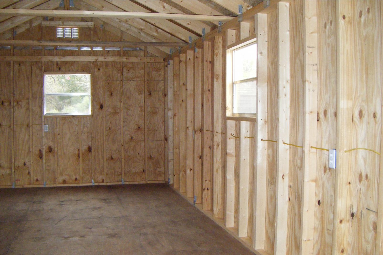 Cost to build a shed calculator bonnie for Shed construction cost estimator