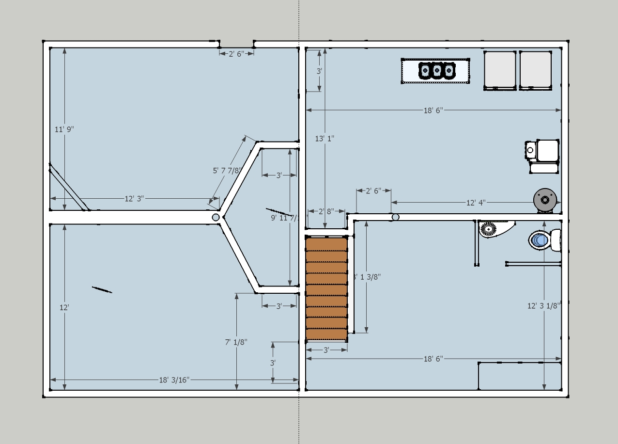 301 moved permanently for Design your own basement floor plans