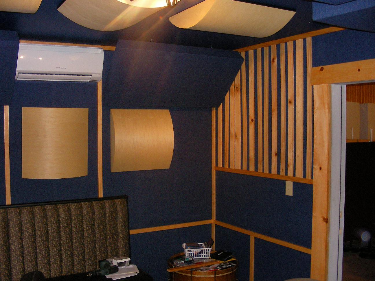 Inside Out Wall R13 Or Rockwool Gearslutz Pro Audio
