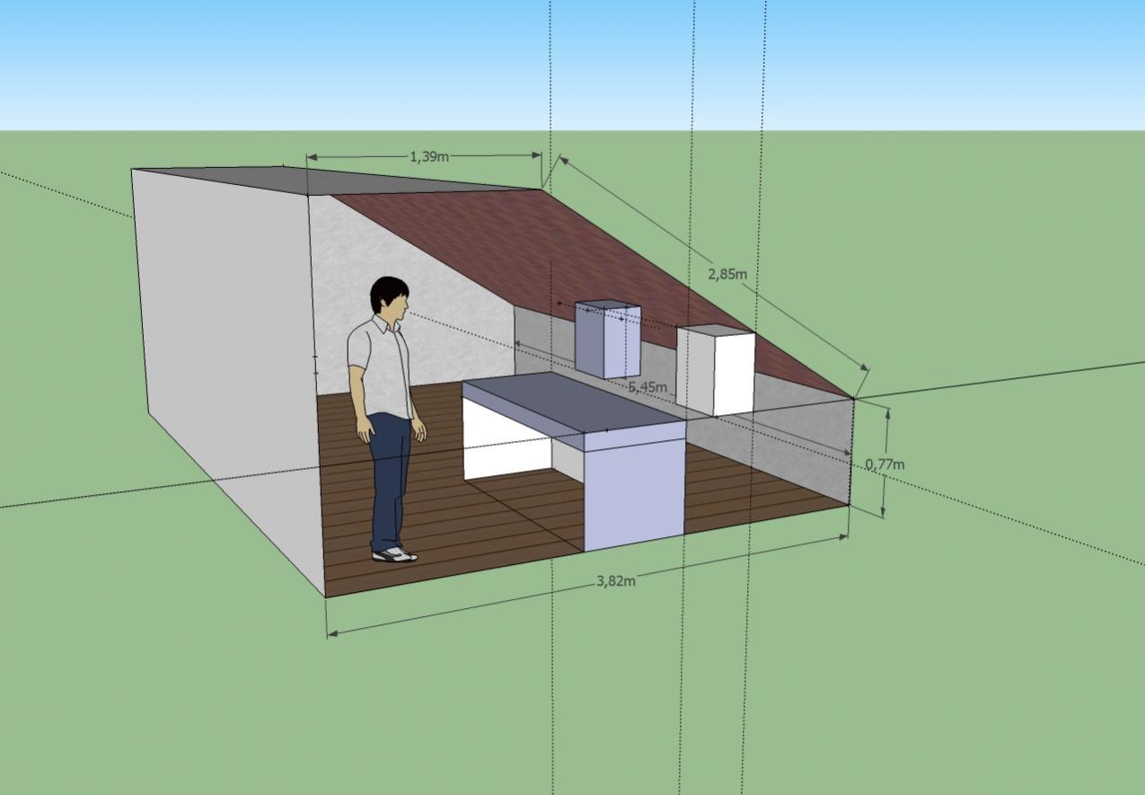 Mansard studio gearslutz pro audio community for Mansard room