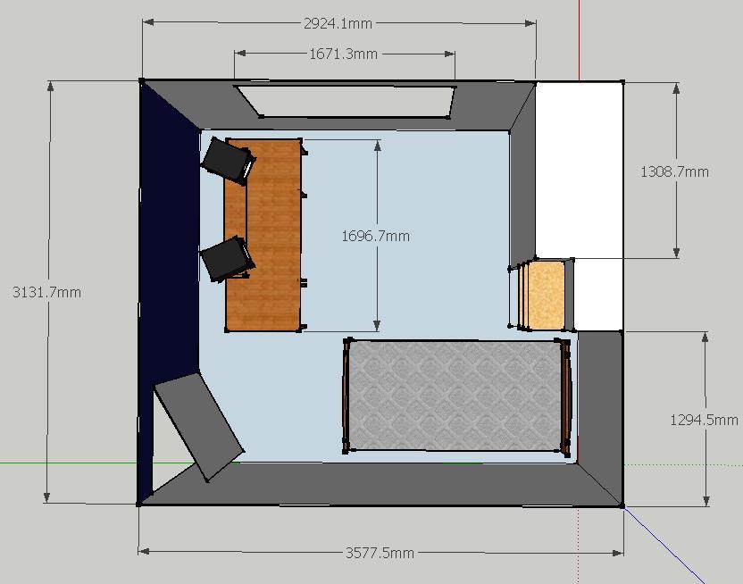 Bedroom Studio Help Gearslutz