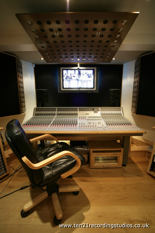 Buying A New House:convert A Basement Or A Garage Into A Studio?