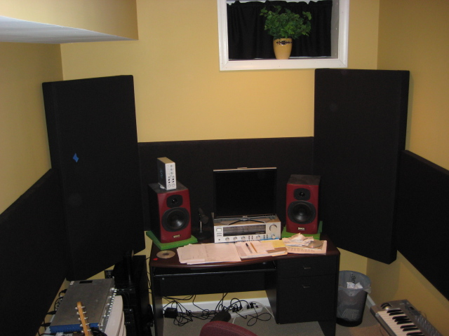 Please Help With Acoustic Treatment For Home Studio Img_8215 ...