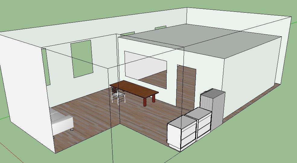 Building a floating soundproof room?!? - Gearslutz.com