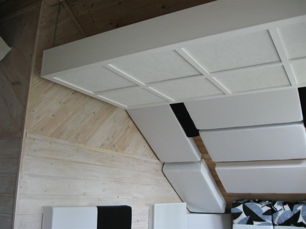 Which diffusers on the drop ceiling gearslutz pro audio community which diffusers on the drop ceiling diverse 004 large g dailygadgetfo Images