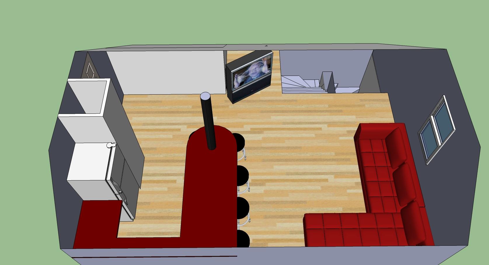 Control room build: modes, soffits, slat walls, etc. - Page 11 ...