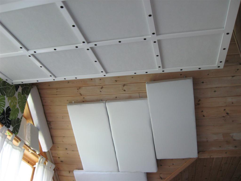 #946637 Which Diffusers On The Drop Ceiling Page 3 Gearslutz  Recommended 2317 Drop Ceiling Diffuser pics with 1024x768 px on helpvideos.info - Air Conditioners, Air Coolers and more