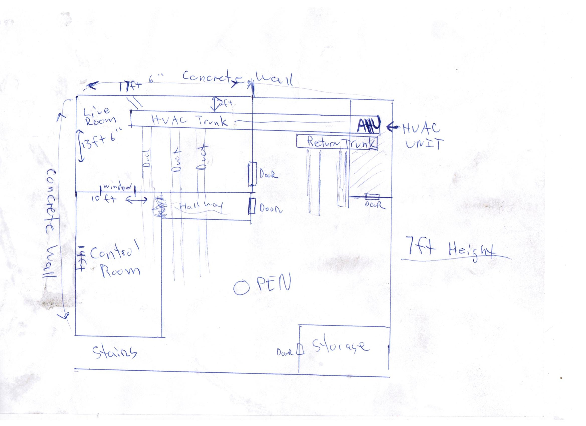 Hvac Advisetipshelp Gearslutz Drawing Of 2996851630053704236vljasm Ph