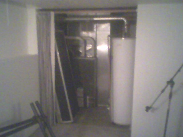 Help Me Block Semi Soundproof This Hole In The Wall