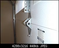 Sound Proofing a Garage Door-hinge.jpg