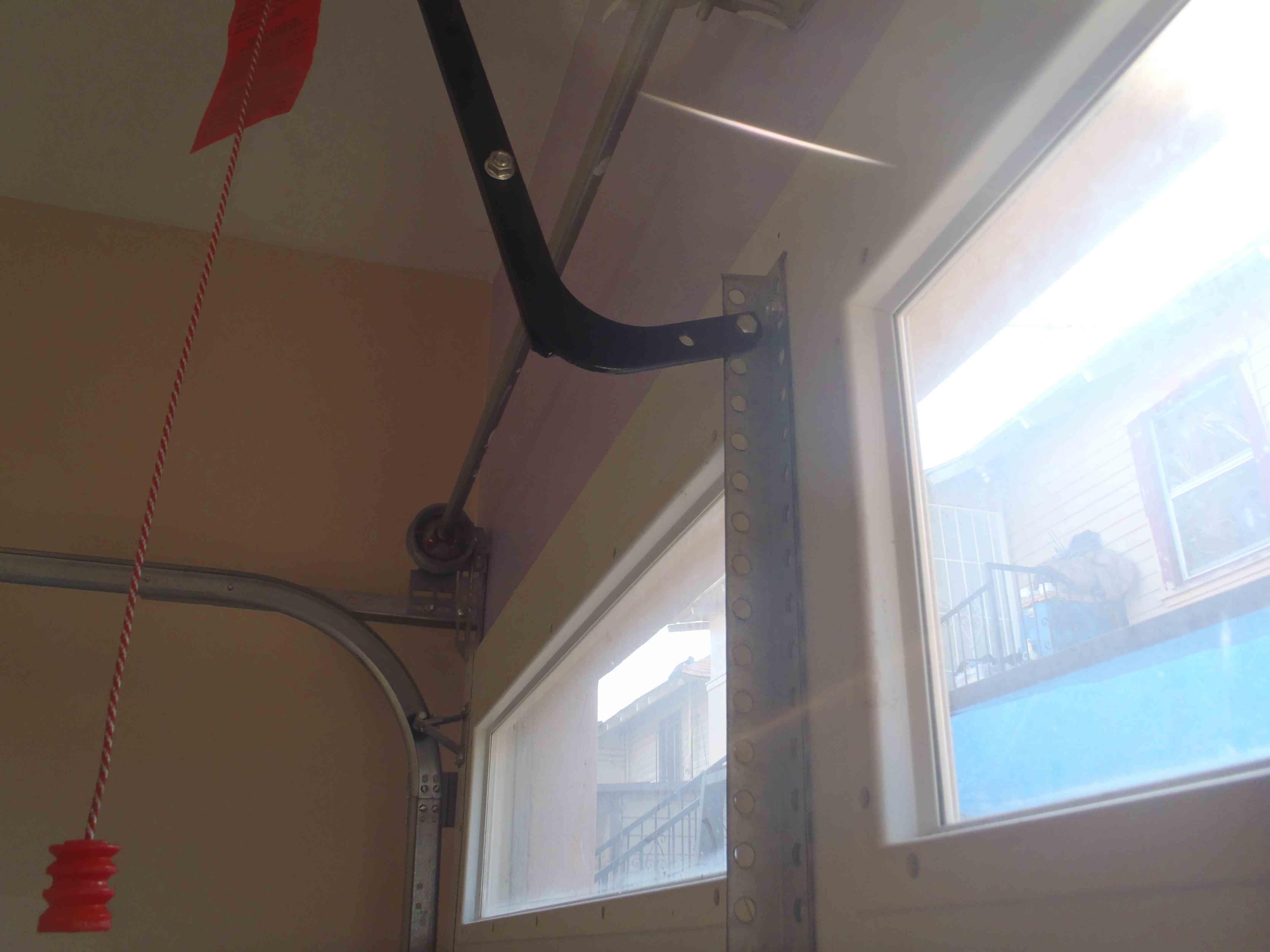 Sound Proofing A Garage Door Gearslutz Pro Audio Community