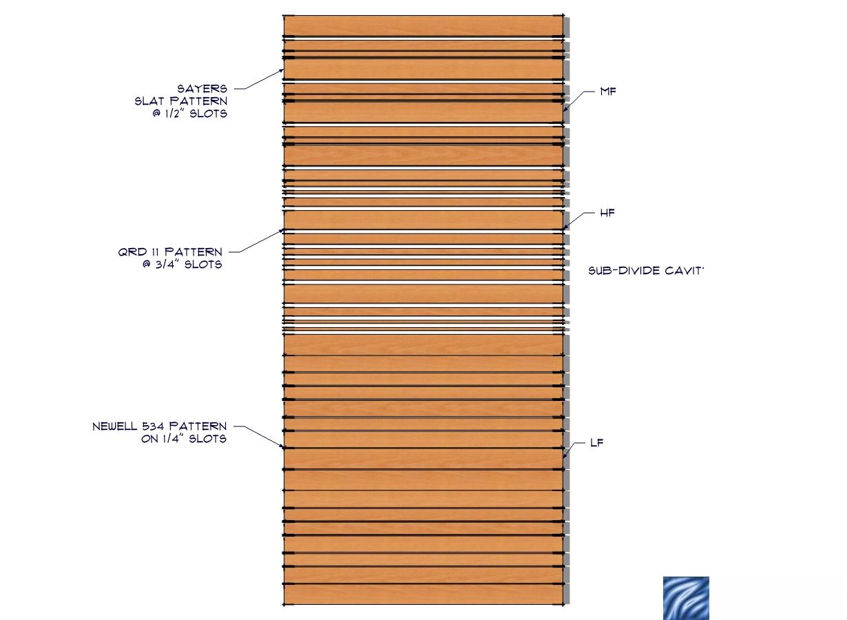 Slat walls are necessarily resonators?-slat-pattern-examples.jpg