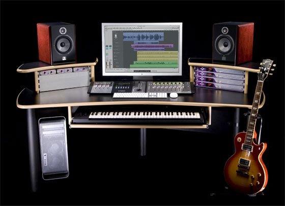 Desk For 88 Keyboard Studio Forniture Jpg
