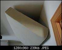 Hanging angle of ceiling corner panels. How important is 45° vs 90°?-p1010009.jpg