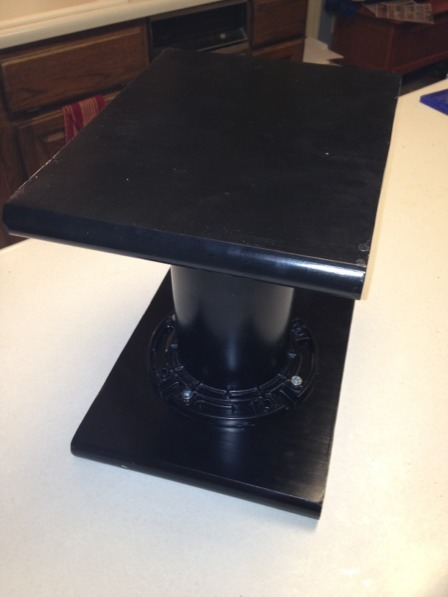 Diy Monitor Stands Pvc Pipe Page 2 Gearslutz Com