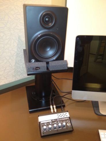 Gearslutz Pro Audio Community Diy Monitor Stands Pvc Pipe