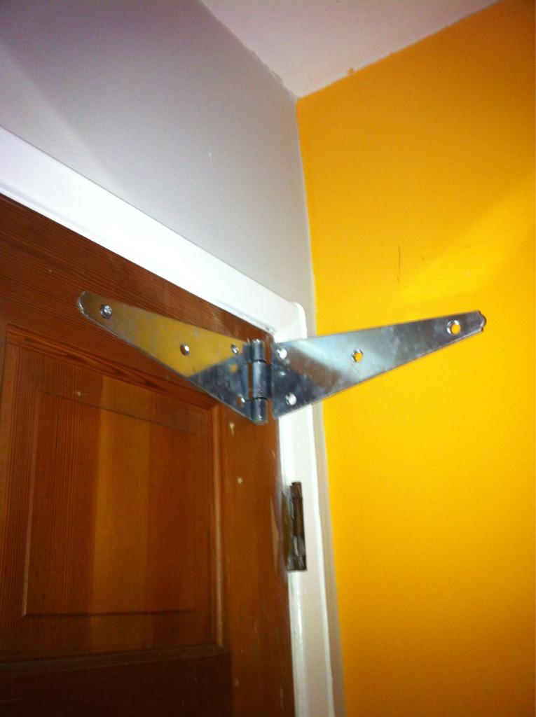 Retractable Door Bass Trap-imageuploadedbygearslutz1329613228.470160.jpg & Retractable Door Bass Trap - Gearslutz Pro Audio Community