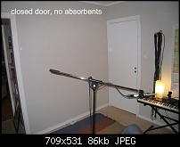 Does open doors count as infinite traps?-closed-door-no-absorbents.jpg