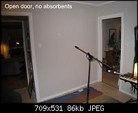 Does open doors count as infinite traps?-open-door-no-absorbents.jpg