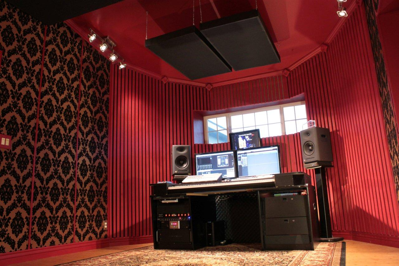 Gearslutz pro audio community view single post wood for How to design a recording studio