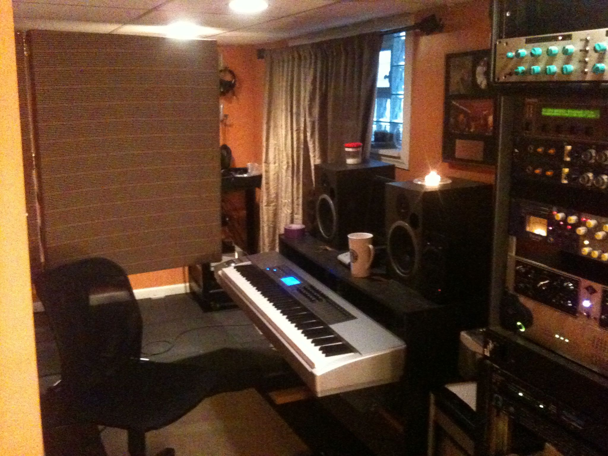 Related Keywords Suggestions For Home Recording Booth