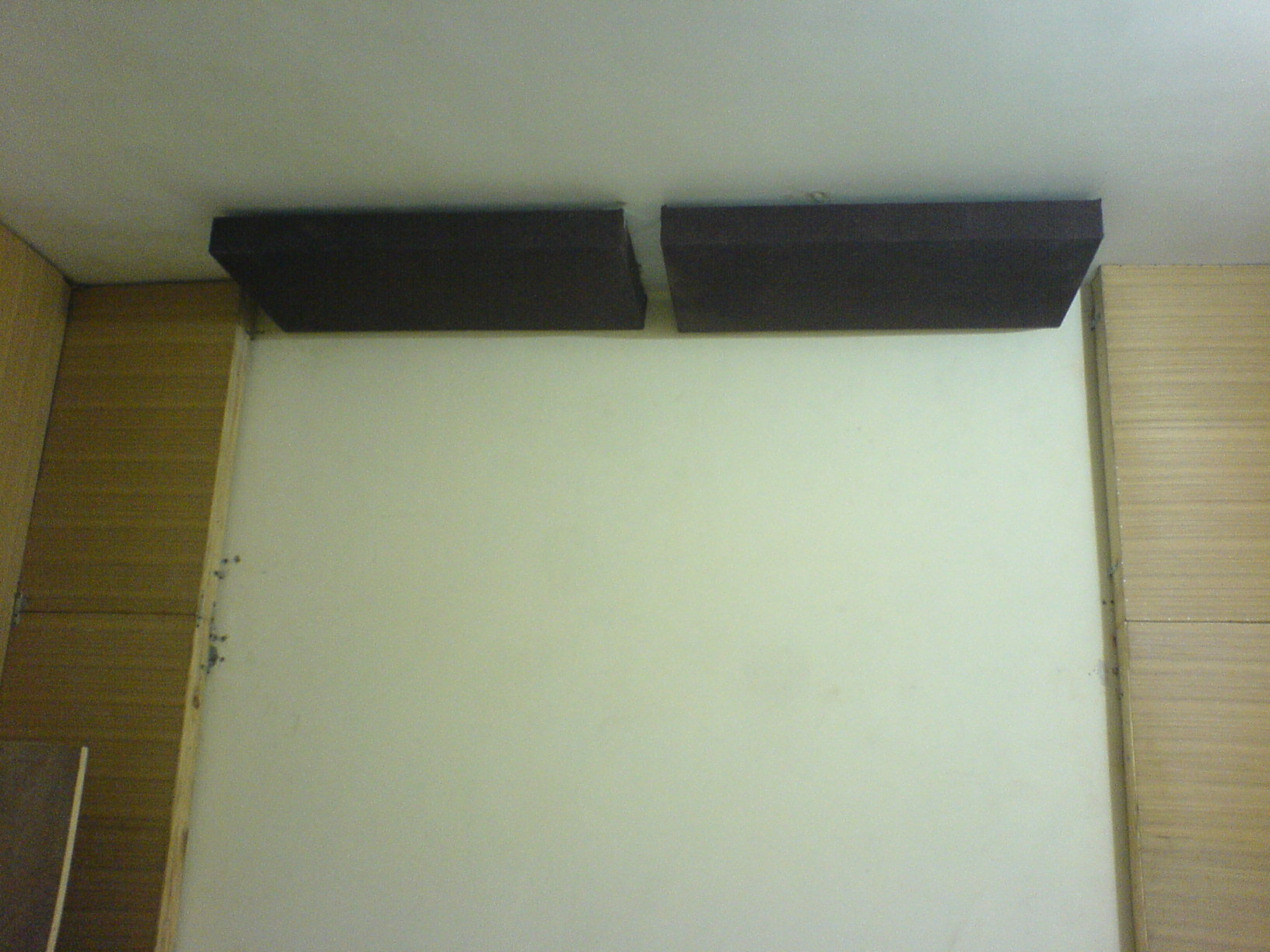 Studio Monitor Small Room Placement Corner