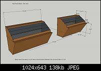 DIY Studio Desk/Keyboard Workstation under 0-studio-desk-dimensions-rack-box-front-view.jpg