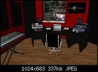 Sketchup Designs of New Studio-master-studio-1.jpg