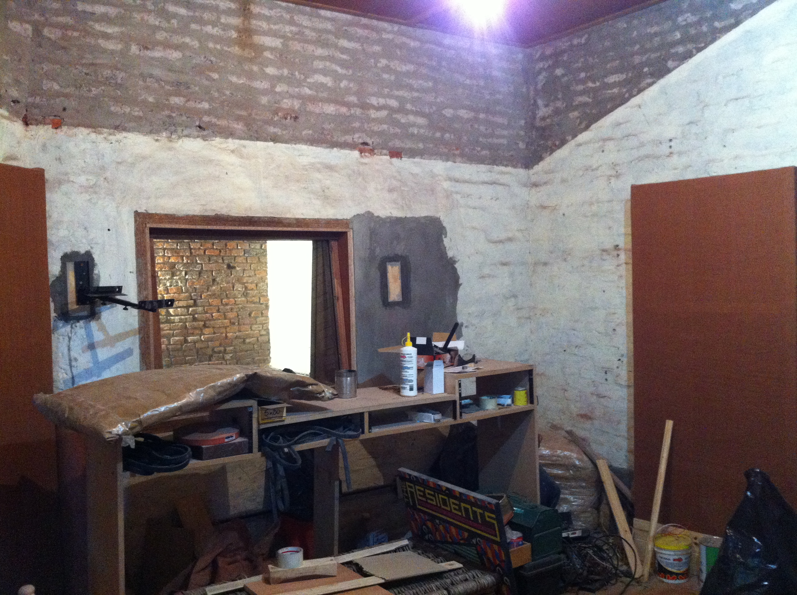 Gearslutz pro audio community view single post c r for Help me build a house