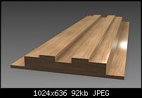 DIY Sound Diffusers—Free Blueprints—Slim, Optimized DIY Diffuser Designs (+Fractals)-diffuser-a1-lf-module-tall-1-w1024.jpg