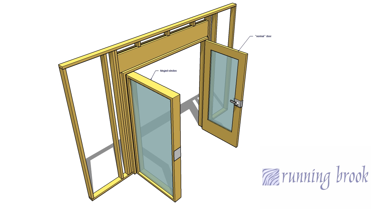 Sliding glass doors for bright piano drum acoustic inst