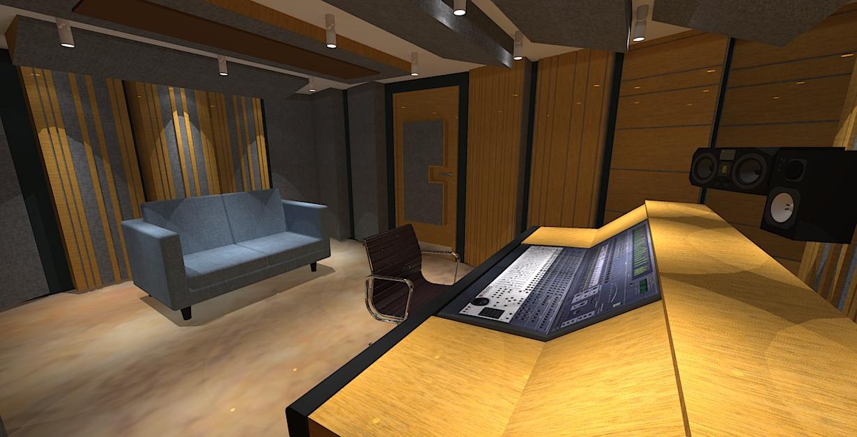 Sawthoot studio room design Gearslutz Pro Audio Community